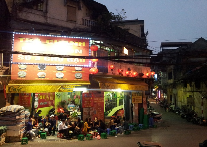 top 10 choses à faire à hanoi vieux quartier