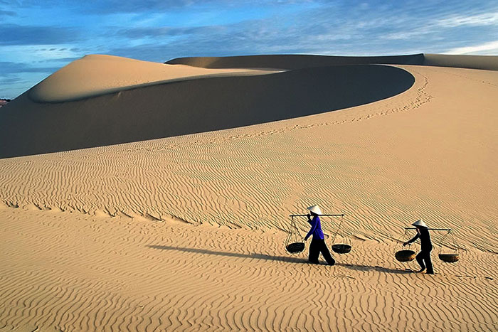 top 10 incontournables mui ne dune sable