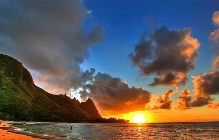vietnam phu quoc coucher soleil