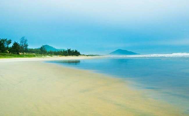 hue vietnam plage