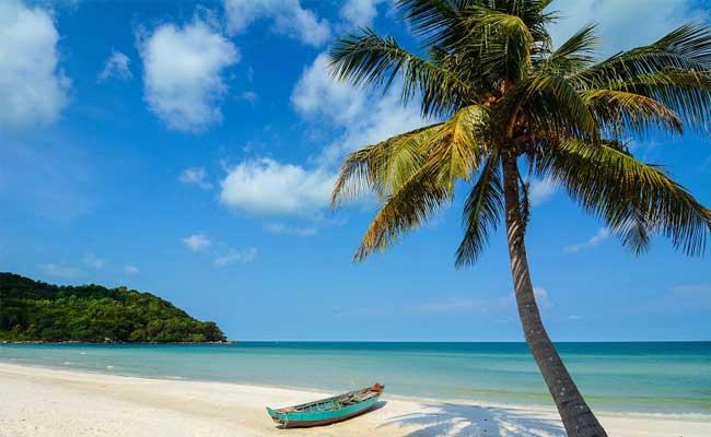vietnam plage sud phu quoc