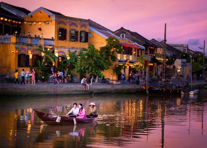 vietnam voyage solo hoi an