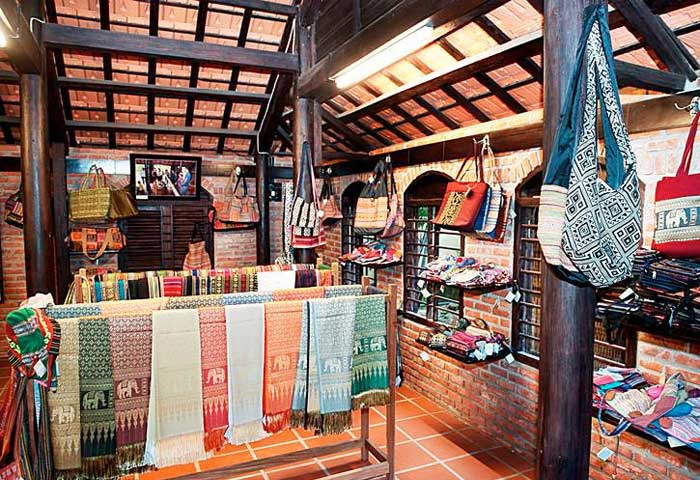 que faire hoi an shopping sur mesure