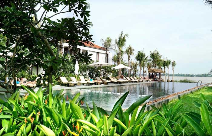 Vinh Hung Emerald Resort hoi an