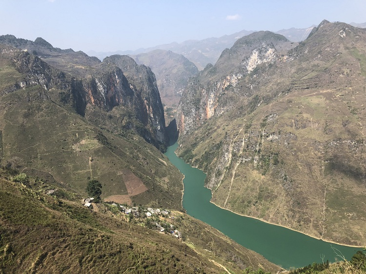 visiter ha giang col