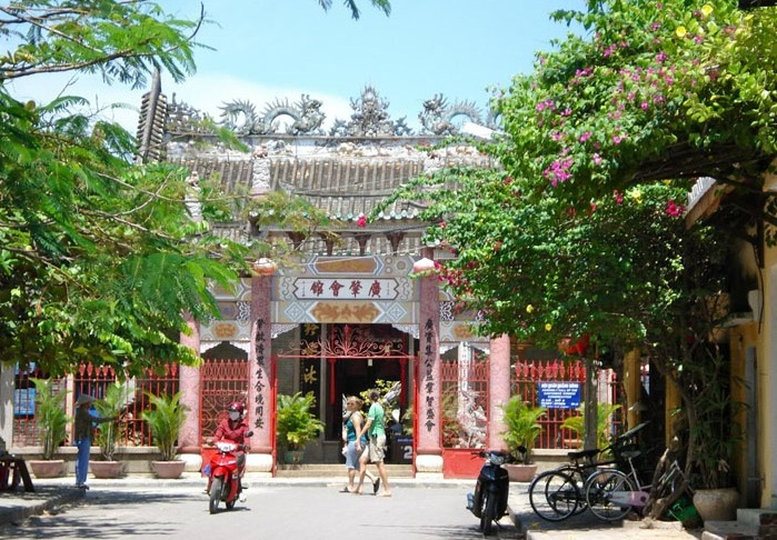 visiter hoi an maison commune chinoise