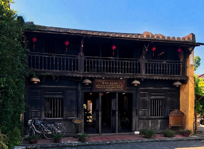visiter hoi an musee culture folklorique