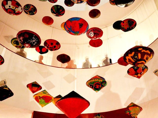 visiter hanoi musee femmes vietnam exposition
