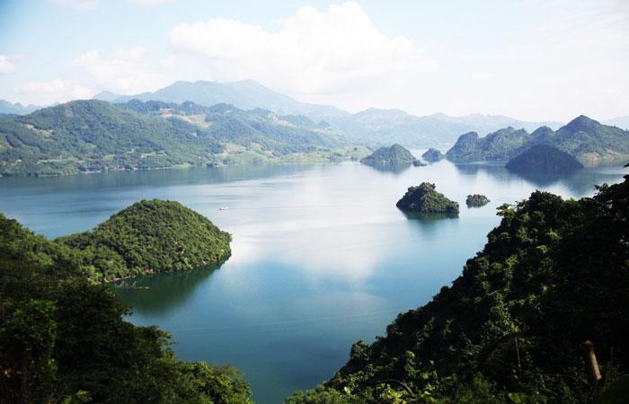 visiter-mai-chau-vietnam lac ba khan