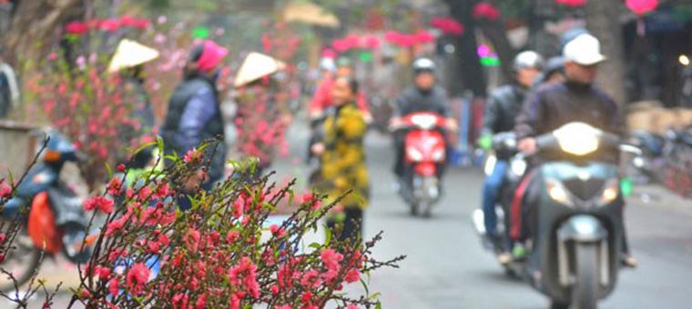 visiter vietnam ambiance approche tet nguyen dan