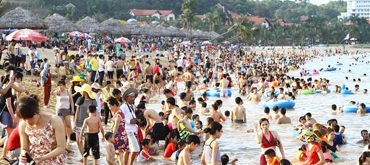 visiter vietnam haute saison plage