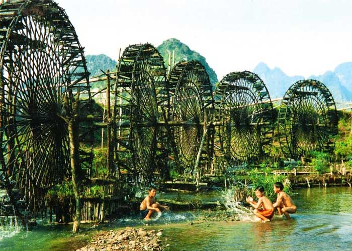 vietnam voyage solo mai chau