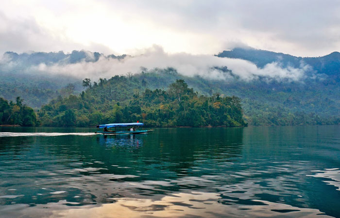 vietnam en mai lac ba be