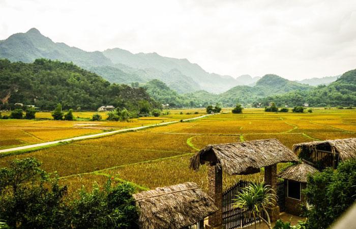 vietnam en mai mai chau