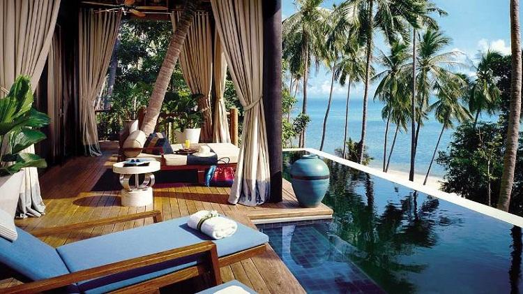 se loger voyage vietnam hotel