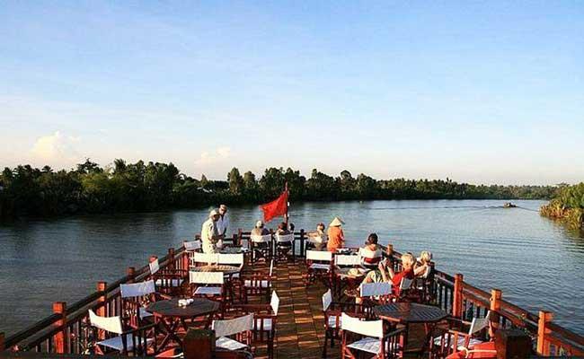 voyage vietnam luxe croisiere mekong
