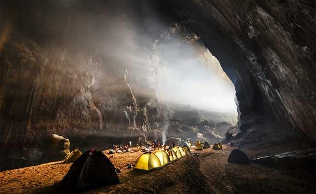 voyage vietnam luxe grotte son doong