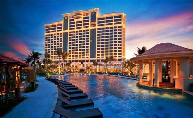 voyage vietnam luxe resort haut de gamme
