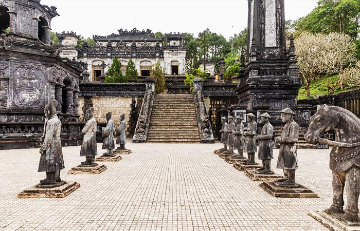 voyage vietnam mars ville de hue