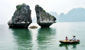 Ha Long – Ha Noi