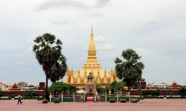 Escapade du Laos